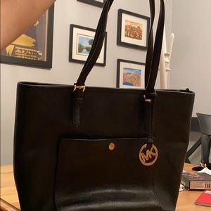 Used - Michael Kors Tote Bag